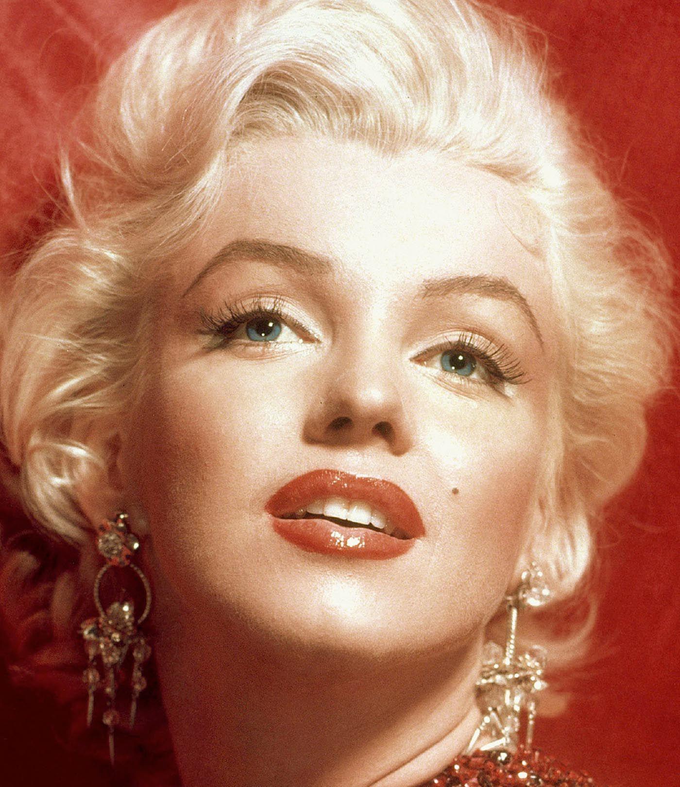 Pretty angel eyes | Marilyn Monroe | Pinterest