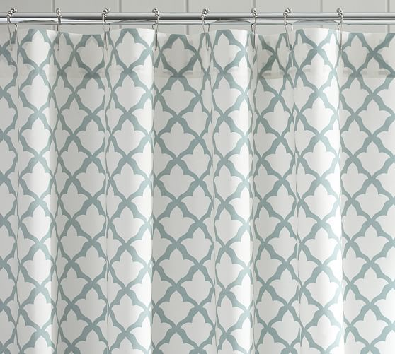 curtains size designs shower open curtain of organic without large weave doors fabric
