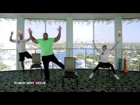 cardio exercises for seniorscurtis adams  senior