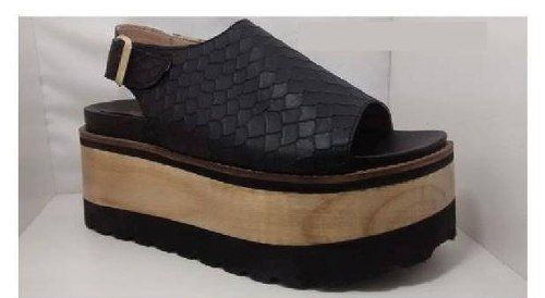 9c8f9a06 sandalias birk de cuero con plataforma verano 2016 mujer   shoes ...