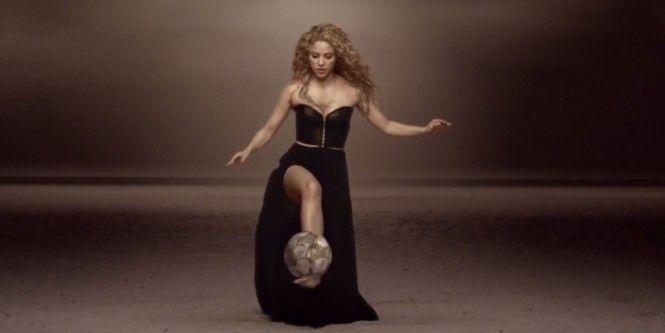 shakira brazil celebrities news the for forward بالفيديو هل ...