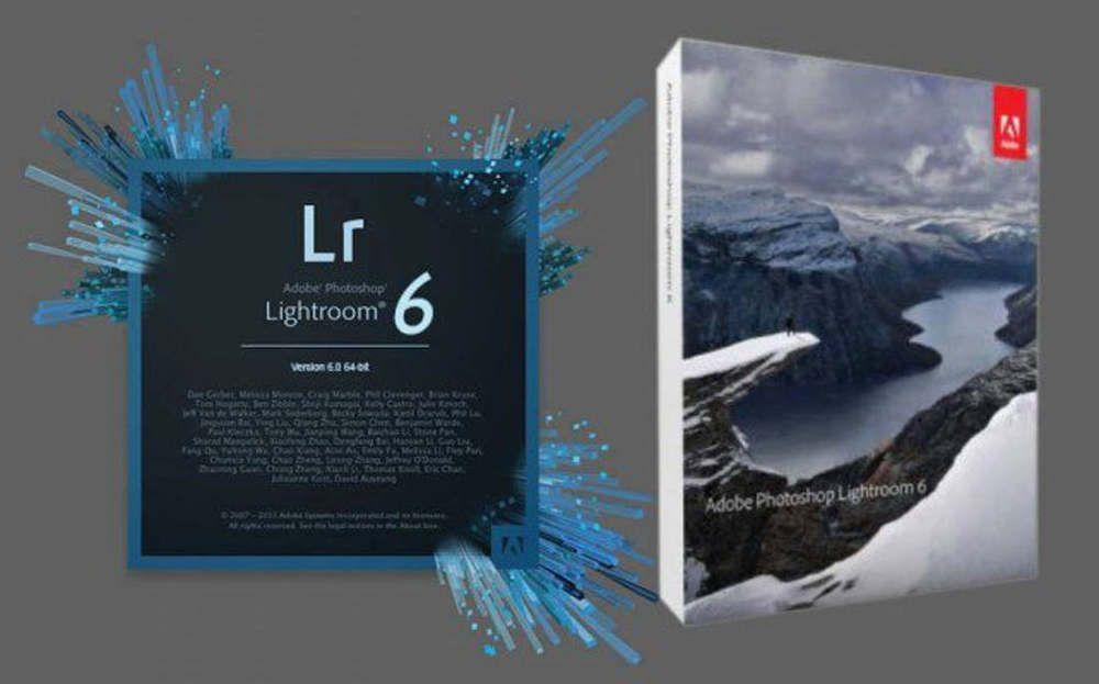 download adobe lightroom 6.0 full crack
