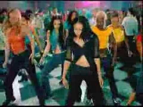 Debelah Dance With Me YouTube Throwback music