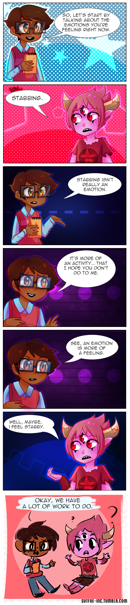 Tomco Comic by starrrryskies on DeviantArt