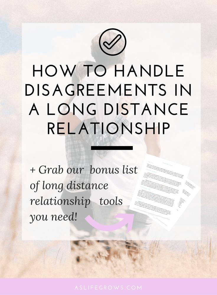 Are you heading into a long distance relationship? If so, here are five  things