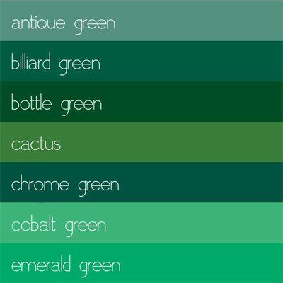 Color Giada Lime Mirto Salvia Pistacchio Agrumi Sono Solo Alcune Delle Tonalità Del Colore Più Diffuso In Natura Il Verde Verde Colori Tonalità Chiare