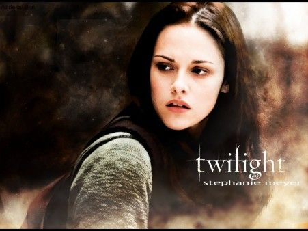 Free Download Hd Hq Kristen Stewart From Twilight Movie Wallpaper