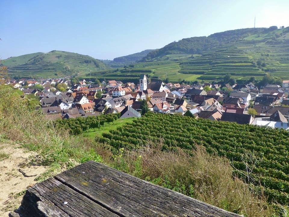Oberbergen