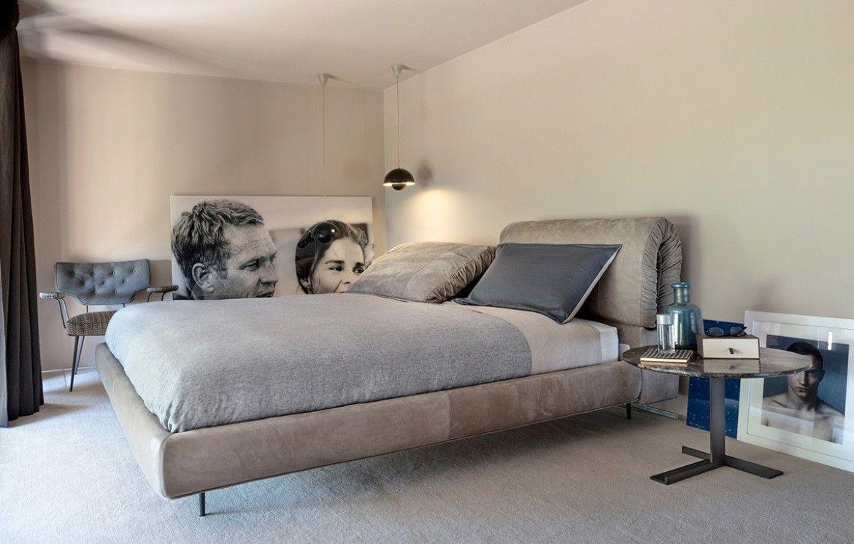 Designerbett CRAZY DREAM von Arketipo Der erste Blick