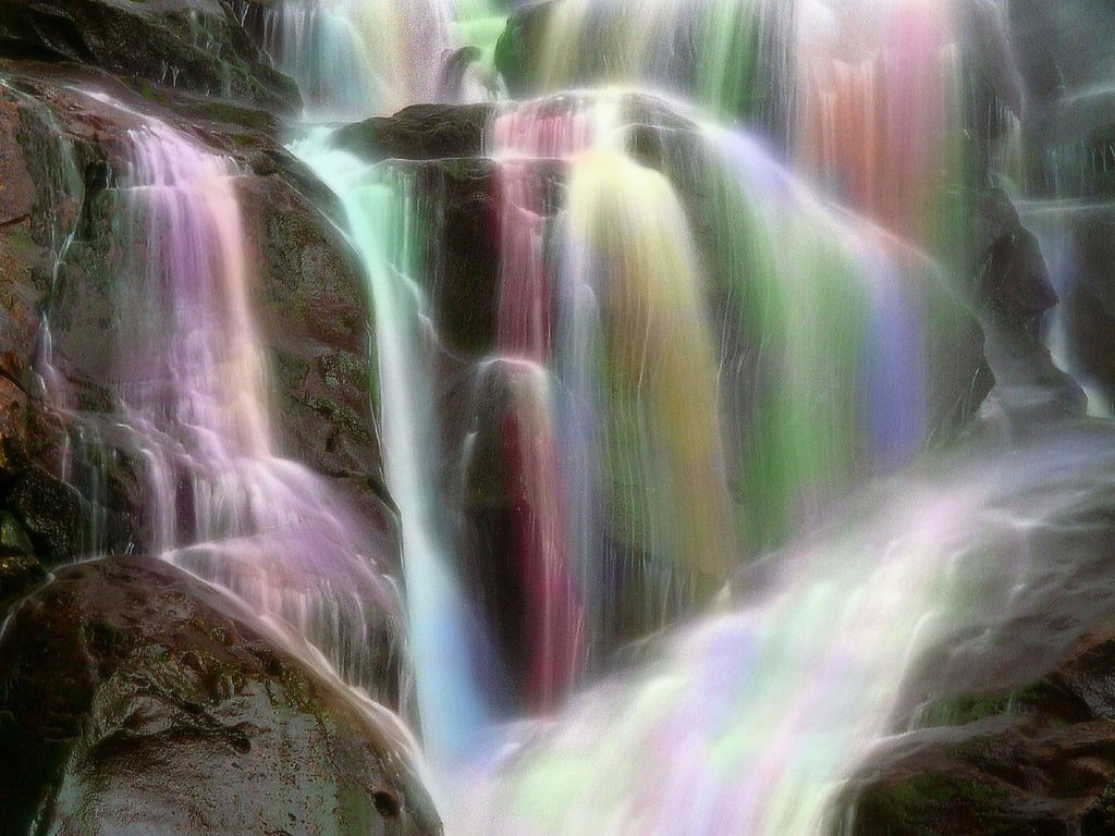 Waterfall And Rainbow Wallpapers Full Hd For Iphone Wallpaper Hd In 2020 Beautiful Nature Wallpaper Rainbow Wallpaper Backgrounds Waterfall Wallpaper