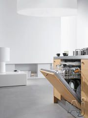 Miele G1181scvi Fully Integrated Dishwasher With 6 Wash Programs 5 Temperatures 12 Place Setting Cleanair Drying Double Waterproof Pc Update Cutlery Tray Fully Integrated Dishwasher Cutlery Tray Miele