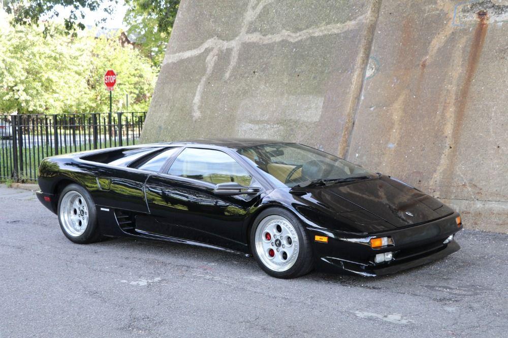 Used 1991 Lamborghini Diablo Astoria Ny Classiccars Peterkumar