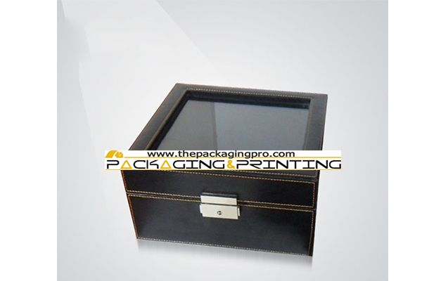 Portable leather walmart jewelry box - http://www.thepackagingpro.com/products/portable-leather-walmart-jewelry-box/