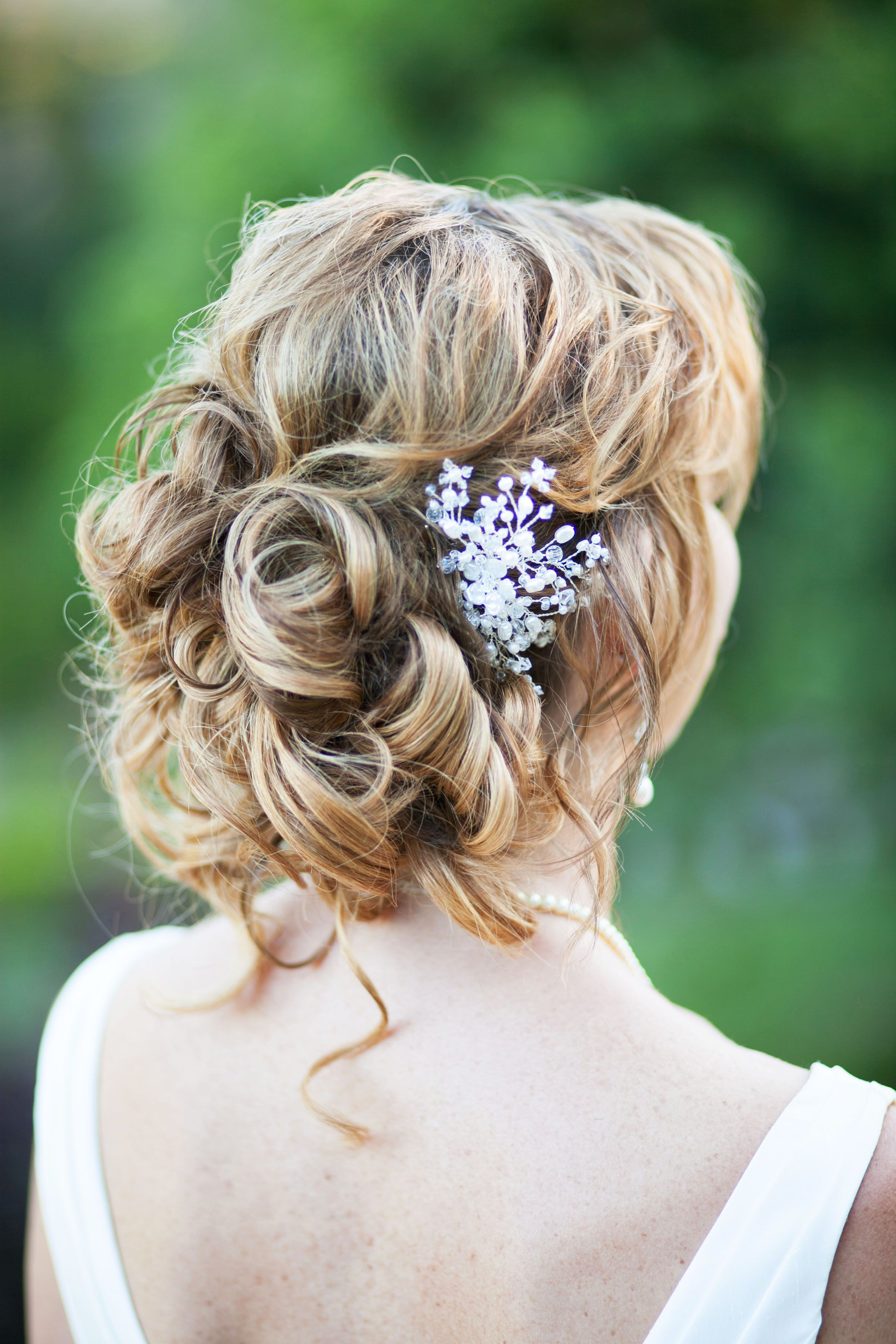 hair for elegant mature bride by lisa leming another elegant