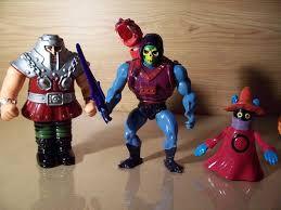 Afbeeldingsresultaat voor speelgoed jaren 80