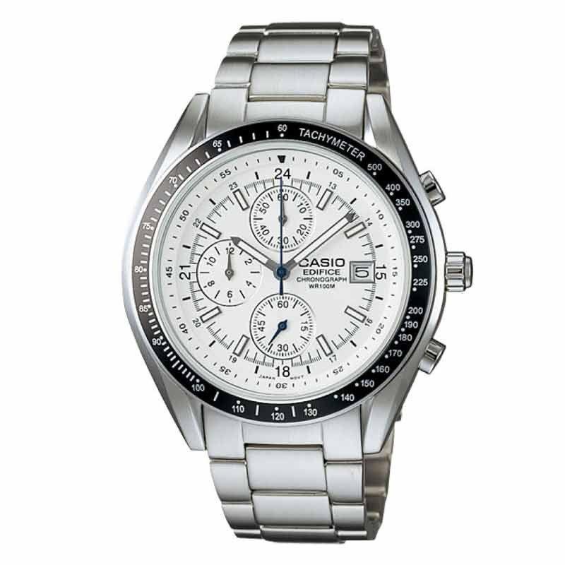 f1d69524eed Relógio Casio Masculino Edifice EF-503D-7AVDR