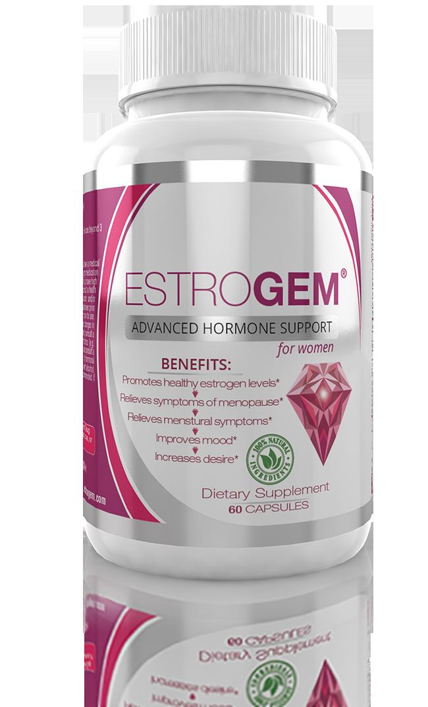 Estrogem Female Libido Enhancer  Female Hormones, Female