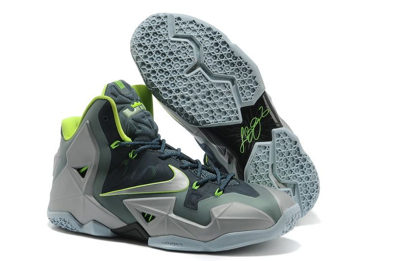 Find the Super Deals Nike LeBron 11 Dunkman at Footseek. Enjoy casual  shipping and returns in worldwide.
