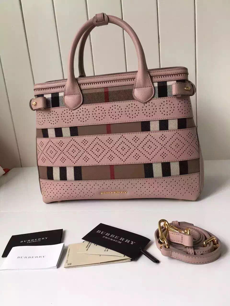 6428a9d68edd burberry womens handbags  Pradahandbags