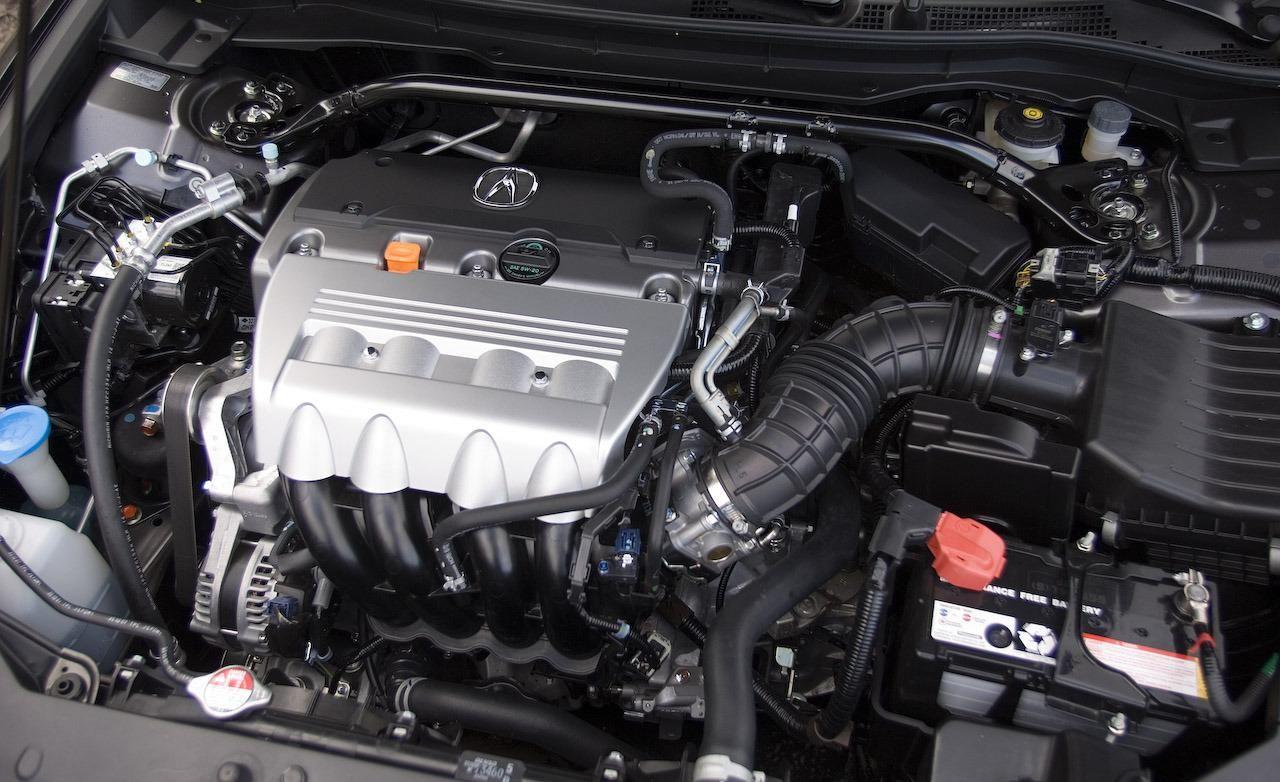 2009 Acura TSX #Used #Engine: Description: Gas Engine RAN Fits: 2009 ...