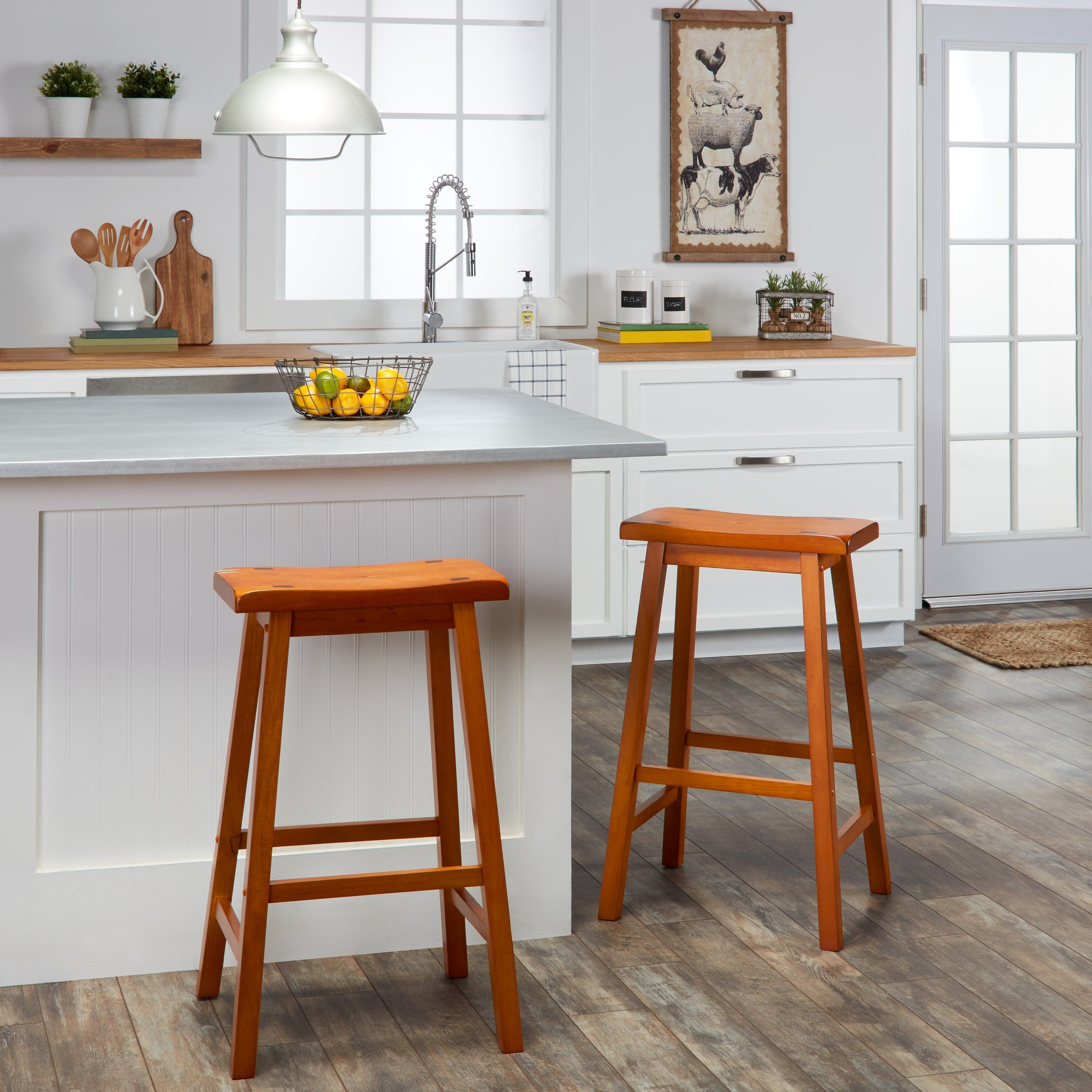 Overstock Com Online Shopping Bedding Furniture Electronics Jewelry Clothing More Backless Stools Stools For Kitchen Island Counter Height Stools