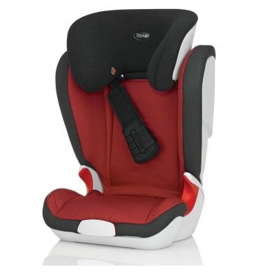 r mer kid ii sin isofix grupos 2 3 baby car seats. Black Bedroom Furniture Sets. Home Design Ideas
