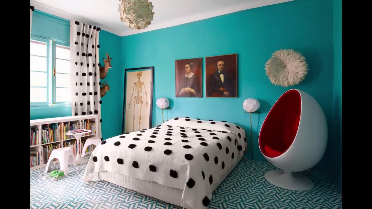Cool Bedroom Ideas For 10 Year Olds Girl Bedroom Decor Stylish Bedroom Turquoise Room