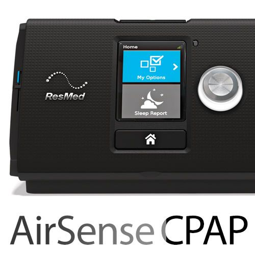 Check Out Resmeds New Airsense 10 Cpaps Sleep Apnea Machine