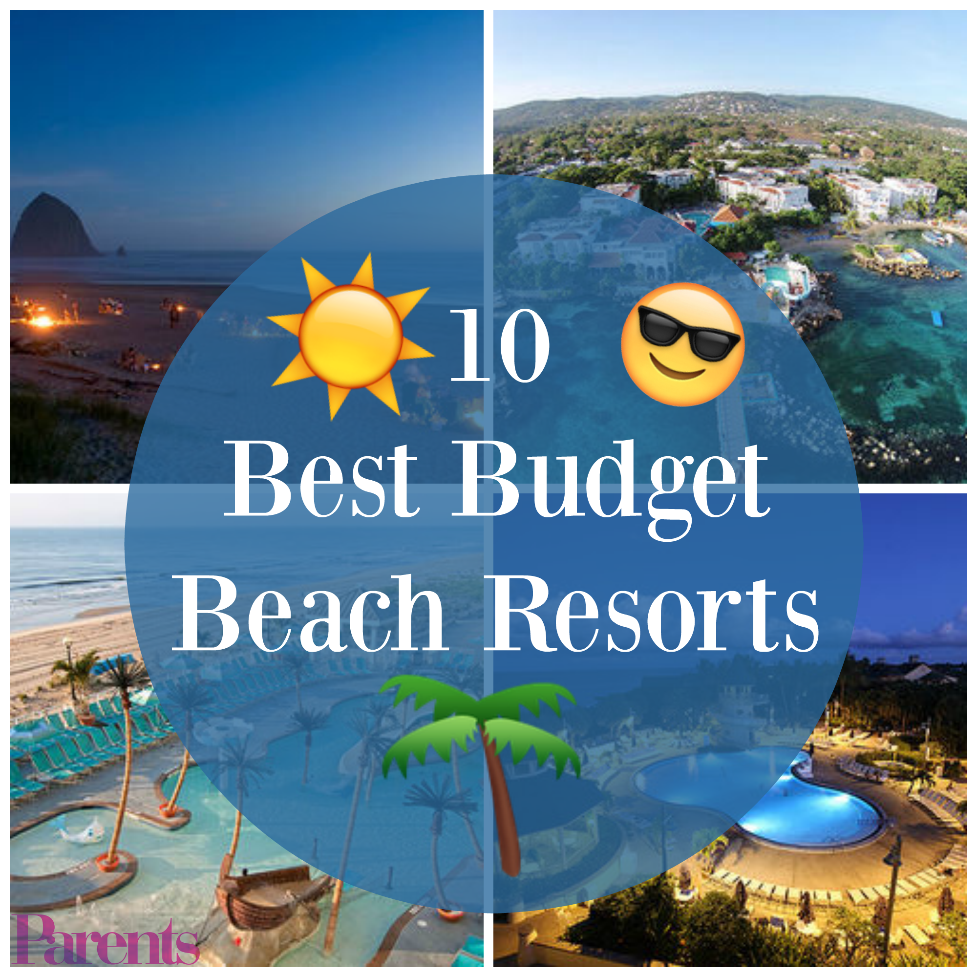 The Best Budget Beach Resorts Resorts Warm And Track Records - 10 great budget vacation destinations