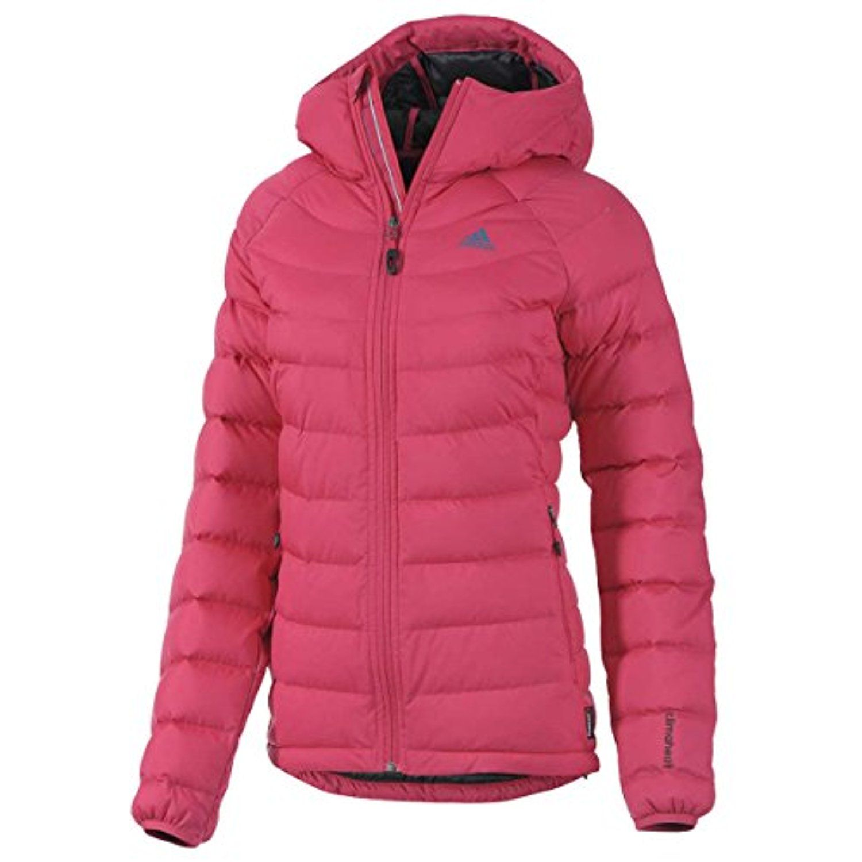 Adidas Terrex Swift Climaheat Frost Jacket - Women's *** You ...