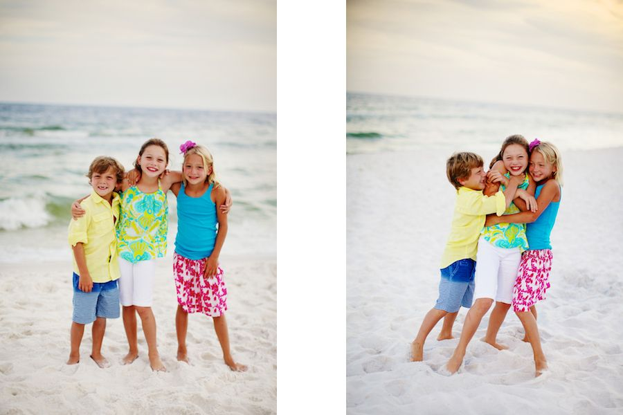 Cocoa L Photography Watercolor Fl Family Beach Photographer