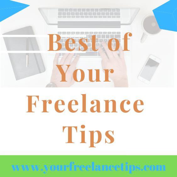 Best Of Your Freelance Tips Tips Social Media Content Marketing