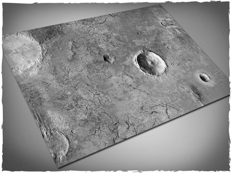 Wargames Terrain Mat 4 X6 Asteroid Theme Wargaming Mats Wargaming Table Miniature Wargaming