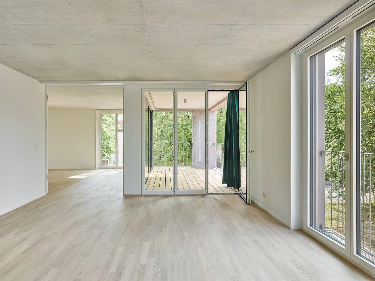 Moderne 3 5 Zimmer Wohnung In Winterthur Zu Vermieten Wohnen 5