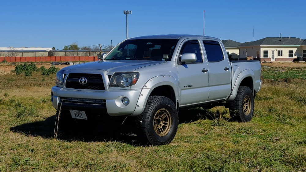 Let S See Your Silver 2nd Gen Taco In 2020 Tacoma World Windshield Tinting Tacoma