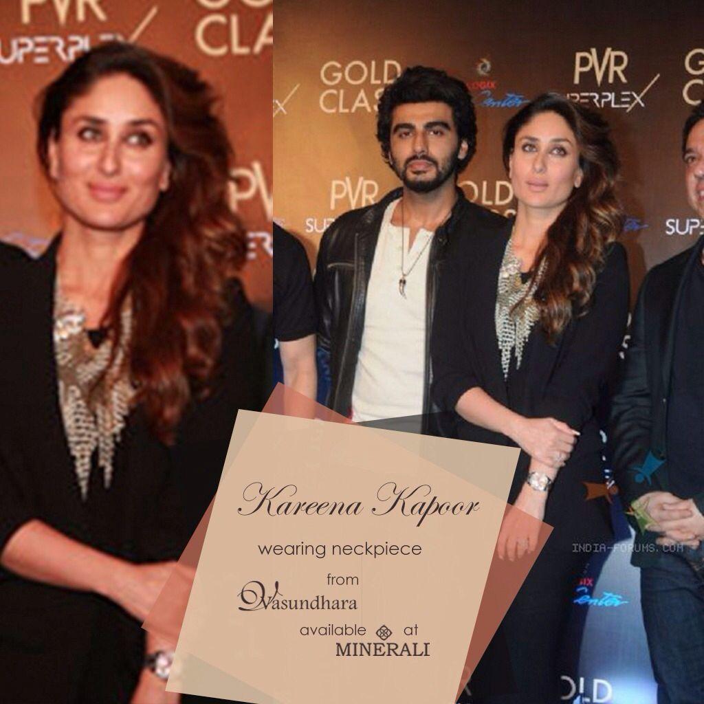Kareena Kapoor looks glamorous wearing this one of a kind ...