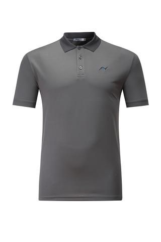 902c531770136 NOOZ Performance Short Sleeve Polo Golf Shirt |