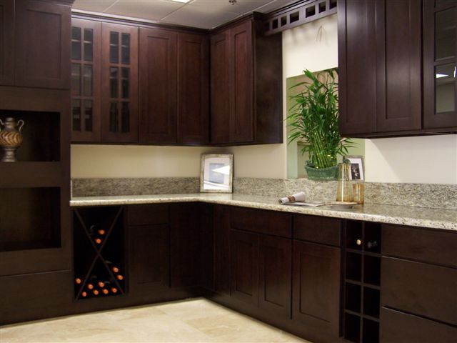 Kitchen Cabinets Espresso beech espresso kitchen cabinets design | espresso kitchen cabinets