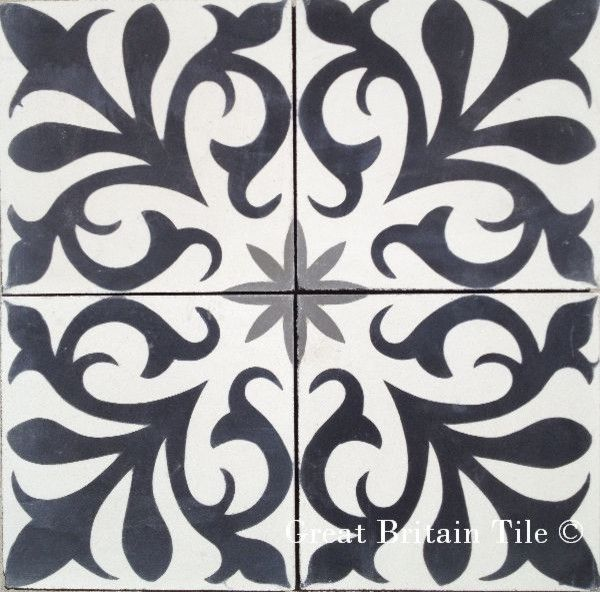 cement tile again :) | Flooring | Pinterest | Cement, Patios and Bath