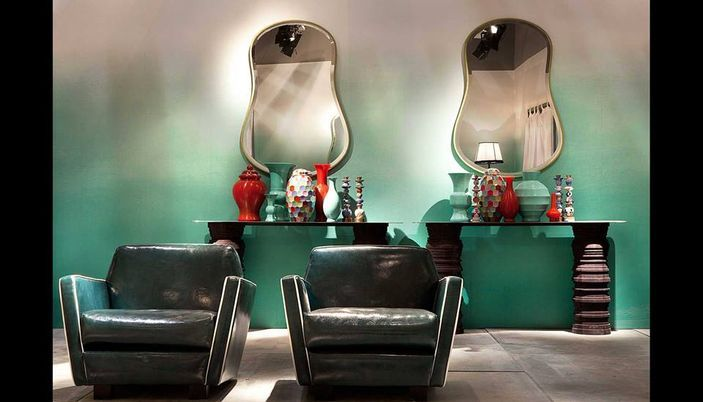interior design shopping furniture in barcelona - Barcelona Home Trends And Designs