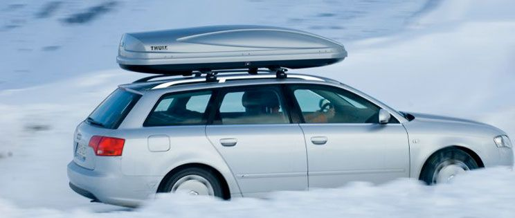 Hire A Roof Box In 2020 Roof Box Car Roof Racks Roof