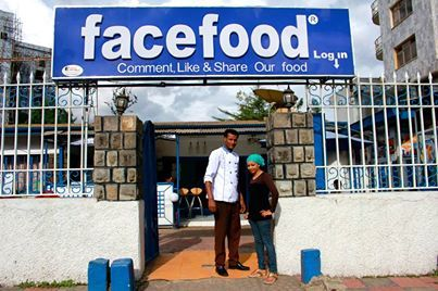 Eat at facefood. Humans of Ethiopia