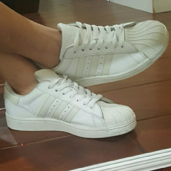 adidas superstar scarpe pinterest superstar scarpe, le adidas