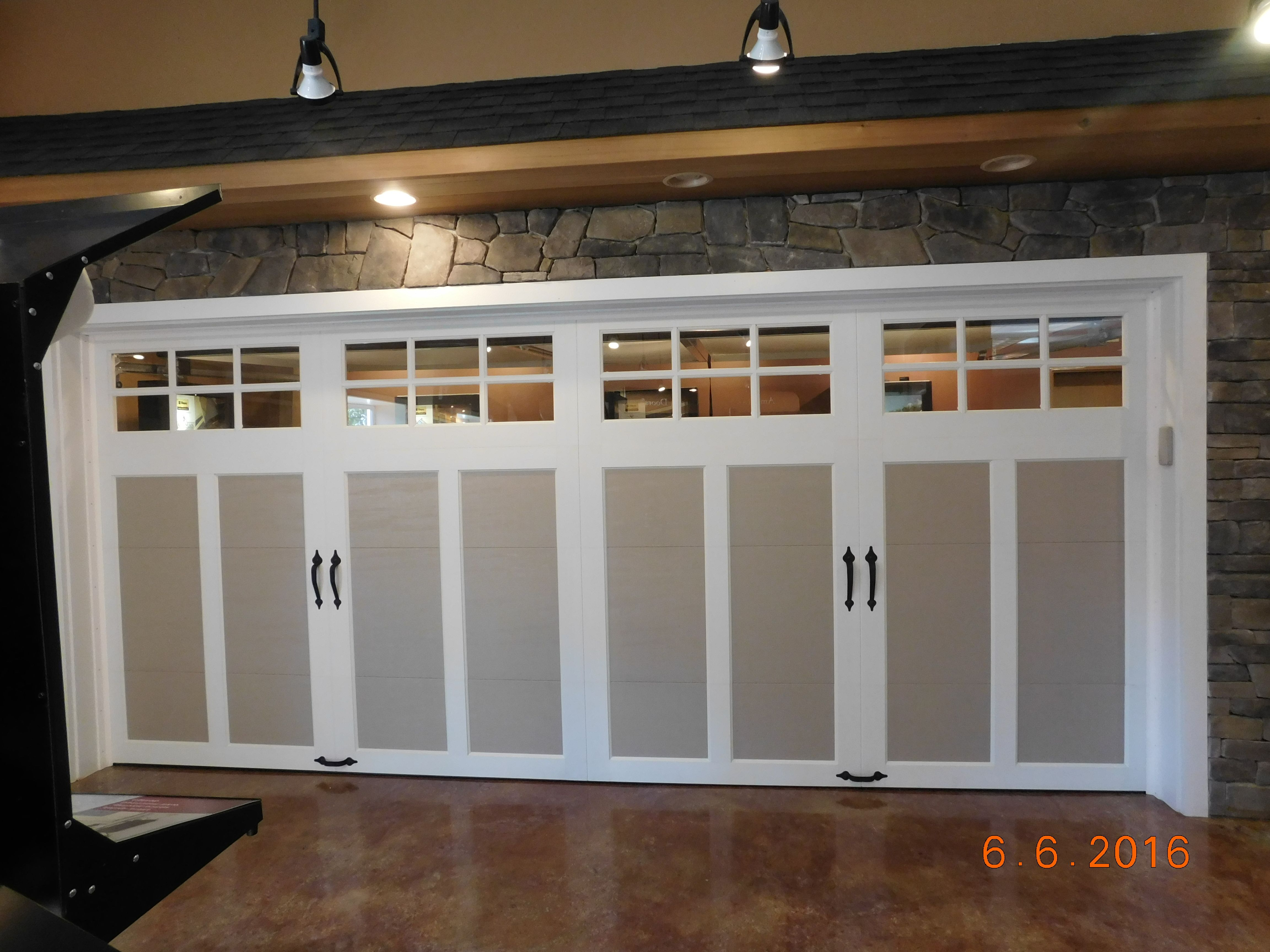 At Kitsap Garage Door We Have A Working Door In Our Showroom. Come In And  See Why We Love Liftmaster Garage Door Motors. You Will Be Surprised At How  Quiet ...