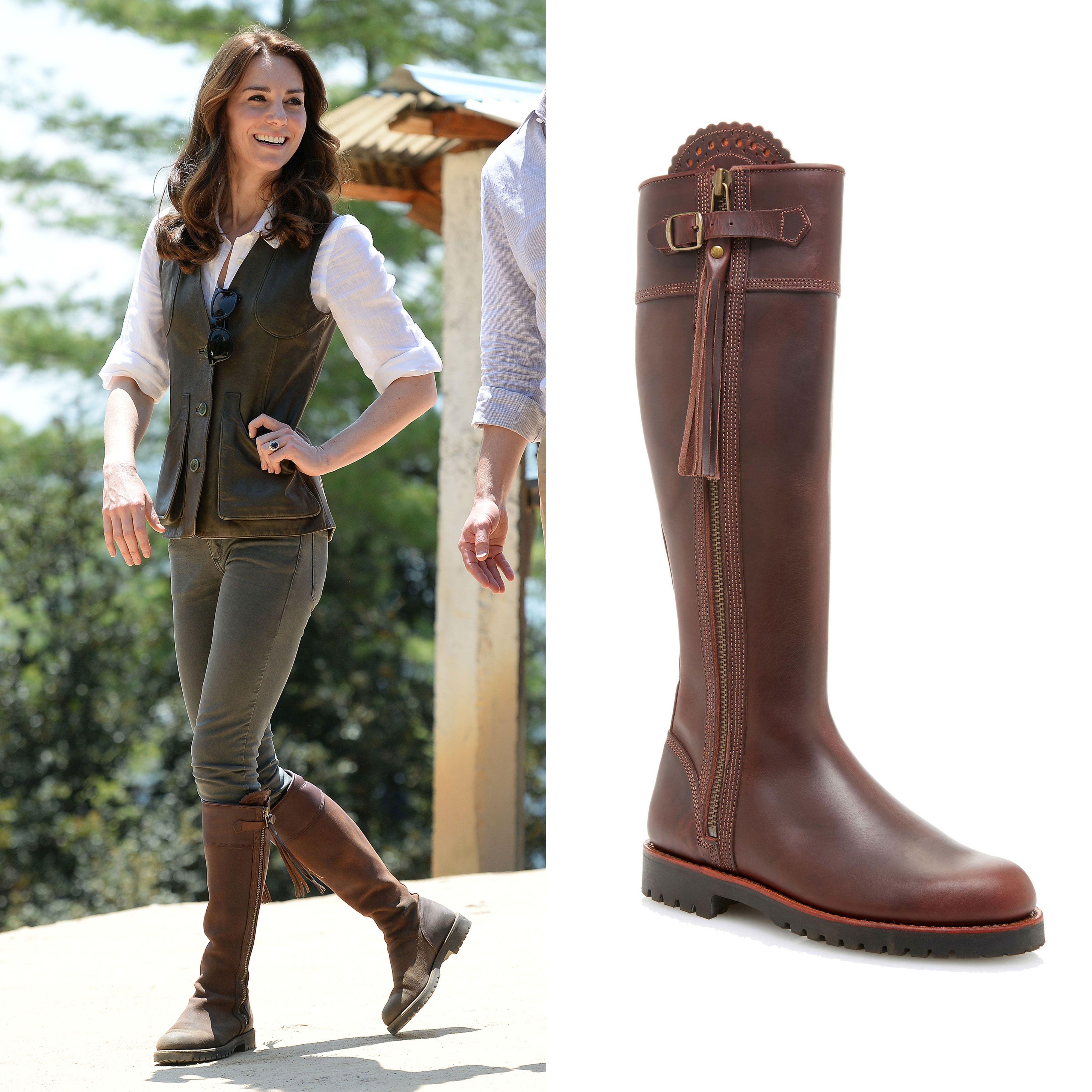 Exactly Where to Buy 21 of Kate Middleton\u0027s Favorite