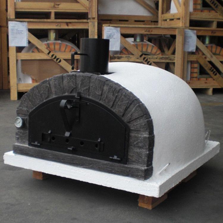 Gem Italian Kitchen: Wood Fired Outdoor Pizza Oven, Authentic Italian