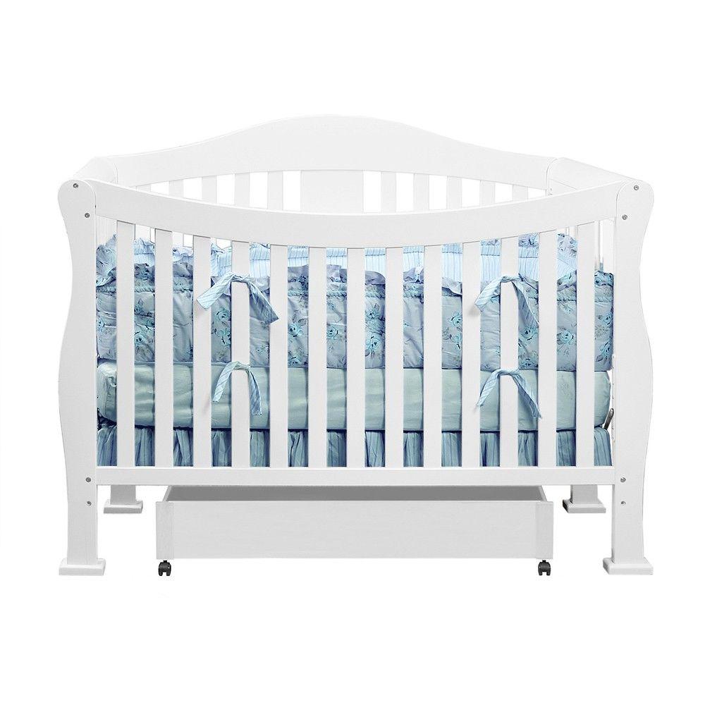 Baby crib mattress frame - Crib Mattress Support Frame
