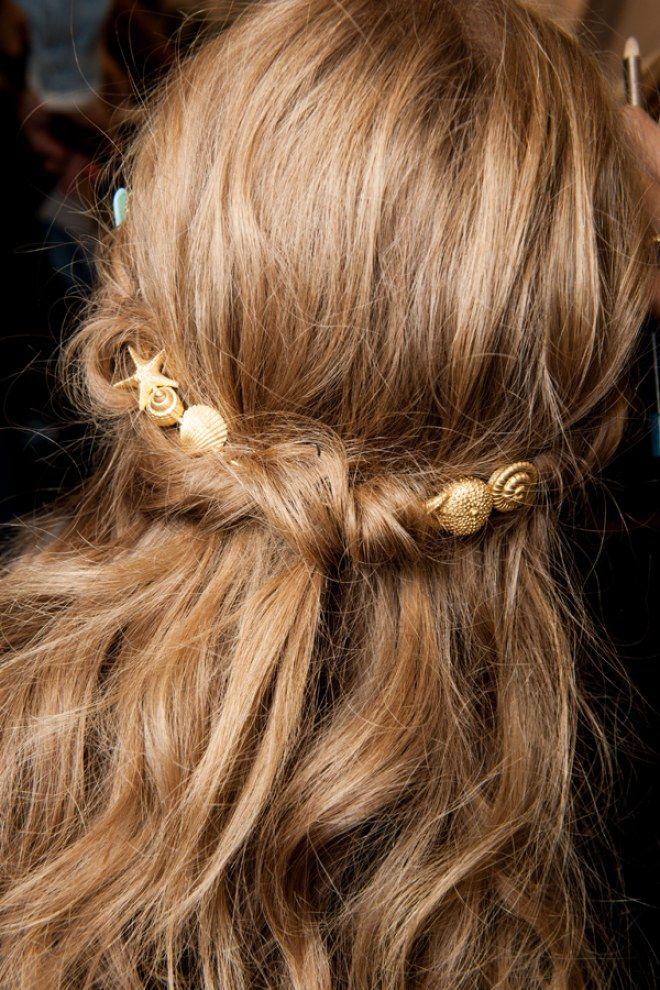 peinados sencillos para chicas con poco tiempo