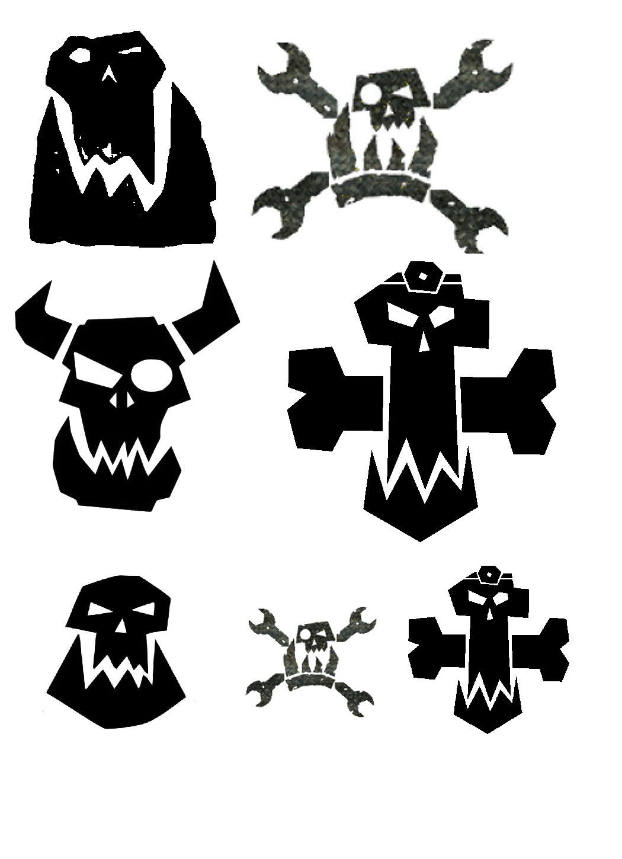 Pin By 3dgrafiya On Warhmmer 40000 Warhammer Art Art Logo Epic Tattoo [ 1450 x 1050 Pixel ]
