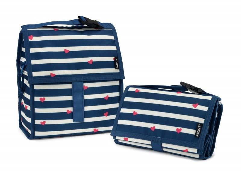 Freezable lunch bag insulated lunch bags bags lunch box